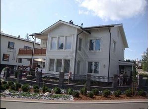 Новые предложения на рынке жилья