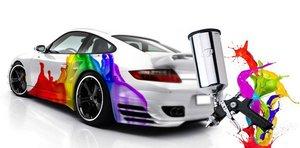 Покраска автомобиля Череповец