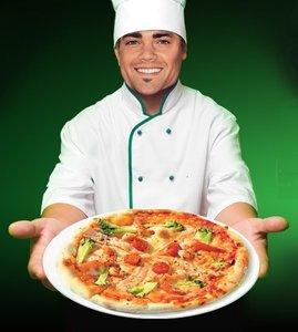 Нужна доставка пиццы в Кемерово? Позвоните в ресторан доставки «Четыре стихии»!