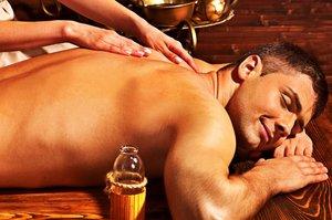 Расслабляющий массаж от лучших мастеров города!