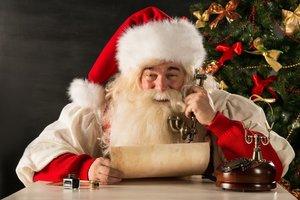 Вы еще не поздравили своих клиентов с Новым годом? Тогда мы это сделаем за Вас!