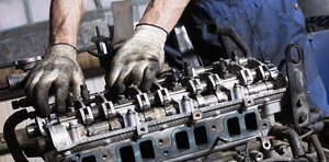 Ремонт двигателей , КПП тракторов К-700, Т- 150, МТЗ