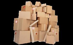 Картонные коробки Череповец