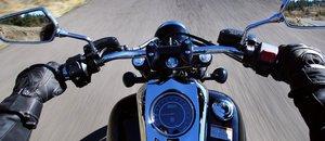Учитесь у нас и гарантированно получите права на мотоцикл