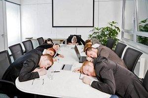 Как перестать работать за сотрудников?