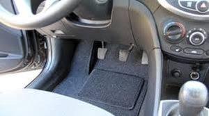 Коврики для автомобилей. Автоковры в салон и в багажник
