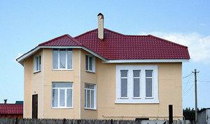 Как построить дом из газобетона?