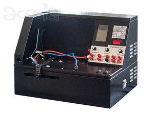 Ремонт генераторов, проверка реле регуляторов.