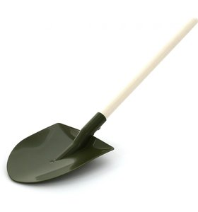 Изготовление черенков для лопат