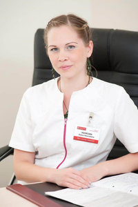 Наш гинеколог Колясова Е. Н. - посетила международный форум по гинекологии