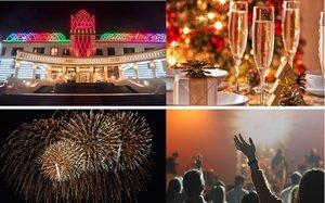 Новогодние каникулы в Altai Palce! Новый год на Алтае от 7600 руб! Туроператор Меридиан, 211-11-55, 211-11-77