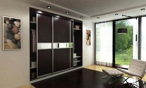 Встроенные шкафы в Череповце