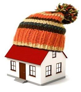 Газовое отопление дома в Туле - комфортная температура круглый год!
