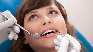 Лечение зубов в стоматологии на Благовещенской в Вологде