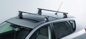 Багажники на крышу легковых автомобилей найдете у нас!