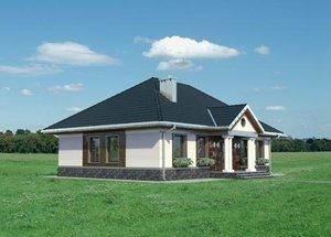 Построить дом под ключ в Череповце.