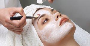 Профессиональная чистка лица