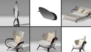 Actual design - роскошная мебель в Москве!