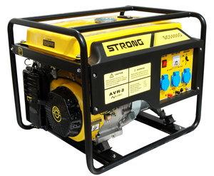Топливо для генераторов в Вологде - гарантия качества, минимальные цены