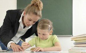 Дополнительные занятия: нужен ли репетитор в начальной школе?