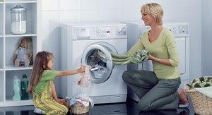 У нас можно купить стиральную машину бу