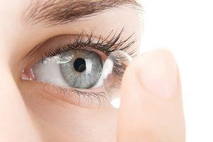 Подбор и продажа контактных линз. Четкое зрение и комфорт!