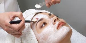 Прием квалифицированного врача косметолога