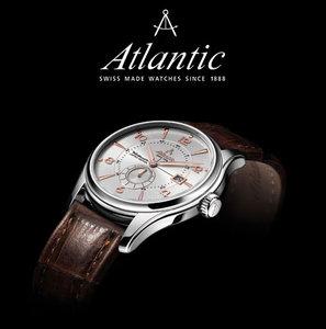 Наручные часы Atlantic