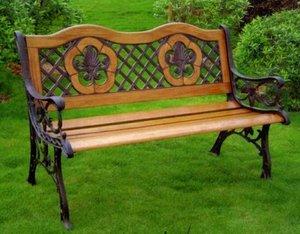 Кованая мебель для сада в Туле