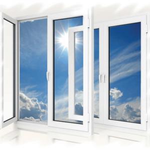 Купить недорогие и качественные окна ПВХ в Вологде