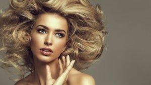 """Окрашивание волос омбре в салоне красоты """"Eva"""""""