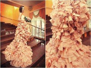Где заказать свадебное платье?