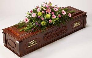 Кремация из Красноярска