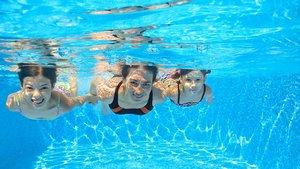 Цены на услуги бассейна