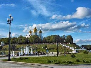 Экскурсии в Ярославль для школьников Череповца!