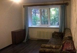 Продам однокомнатную квартиру на Горького, 132а