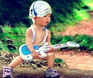 Детский рок фестиваль