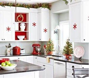 Генеральная уборка кухни в подарок | Акция «В НОВЫЙ ГОД С ЧИСТОЙ КВАРТИРОЙ»