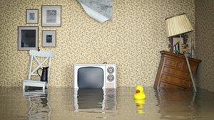 Возможно ли эффективное взыскание ущерба при затоплении квартиры в Череповце?