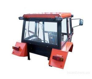 Качественные стекла на трактора в Туле по выгодным ценам!