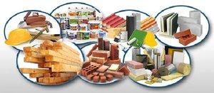 Строительные материалы оптом, поставки по Оренбургской области