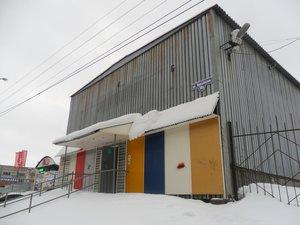 Аренда нежилого помещения в Вологде.