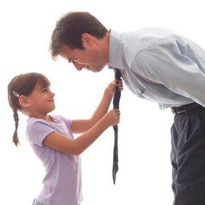 О чем важно знать отцу девочки.