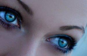 Цветные контактные линзы - купить можно в Туле!