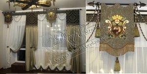 Машинная вышивка на заказ в Череповце