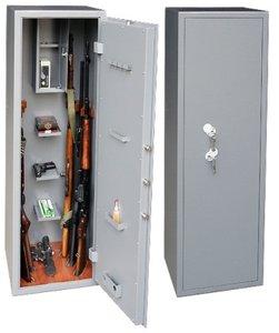 Продажа оружейных сейфов в Вологде