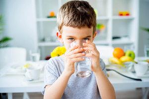 Качественная питьевая вода – залог здоровья