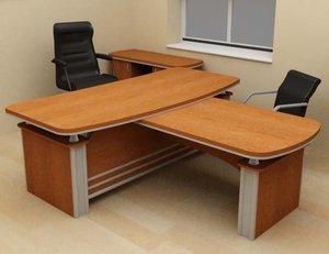 Столы для офиса в Вологде