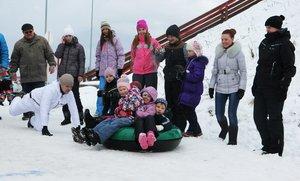 Планируйте отдых на зимние каникулы уже сейчас!