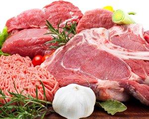 Поставки охлажденного мяса оптом в Вологде